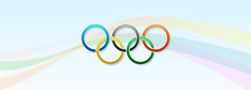 Photoshop Tutorial: How To Make Olympic Circles In Photoshop
