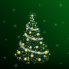 Adobe Photoshop Christmas Tutorial Day # 2 : Amazing Illustration Of The Christmas Tree