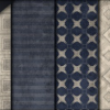90+ Blue and beige seamless grunge patterns