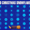 Christmas is coming earlier this year: 130+ Snowflake Vectors
