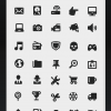 For Developers And Designers: 154 Developer Icons
