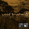 40 Beautiful Wood Brushes
