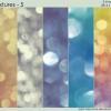 20 Amazing Bokeh Textures for your designs